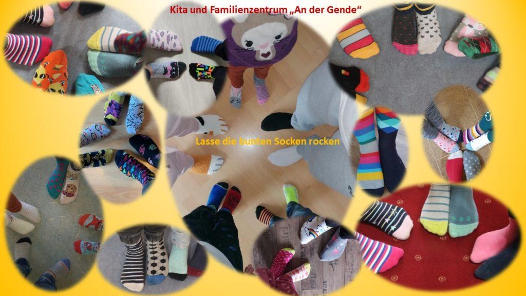Kita und Familienzentrum An der Gende
